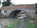 Wharf Bridge along the Ashby Canal - geograph.org.uk - 676380.jpg