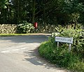 Whitcrofts Lane, Leicestershire - geograph.org.uk - 462127.jpg