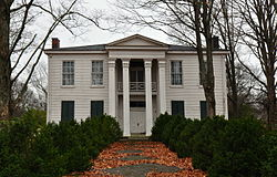 White Hall Spring Hill Tennessee Wikipedia