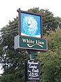 White Lion - geograph.org.uk - 269767.jpg