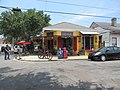 Who Dat Cafe Faubourg Marigny New Orleans July 2018 02.jpg