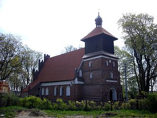 Wąbrzeźno County County in Kuyavian-Pomeranian Voivodeship, Poland
