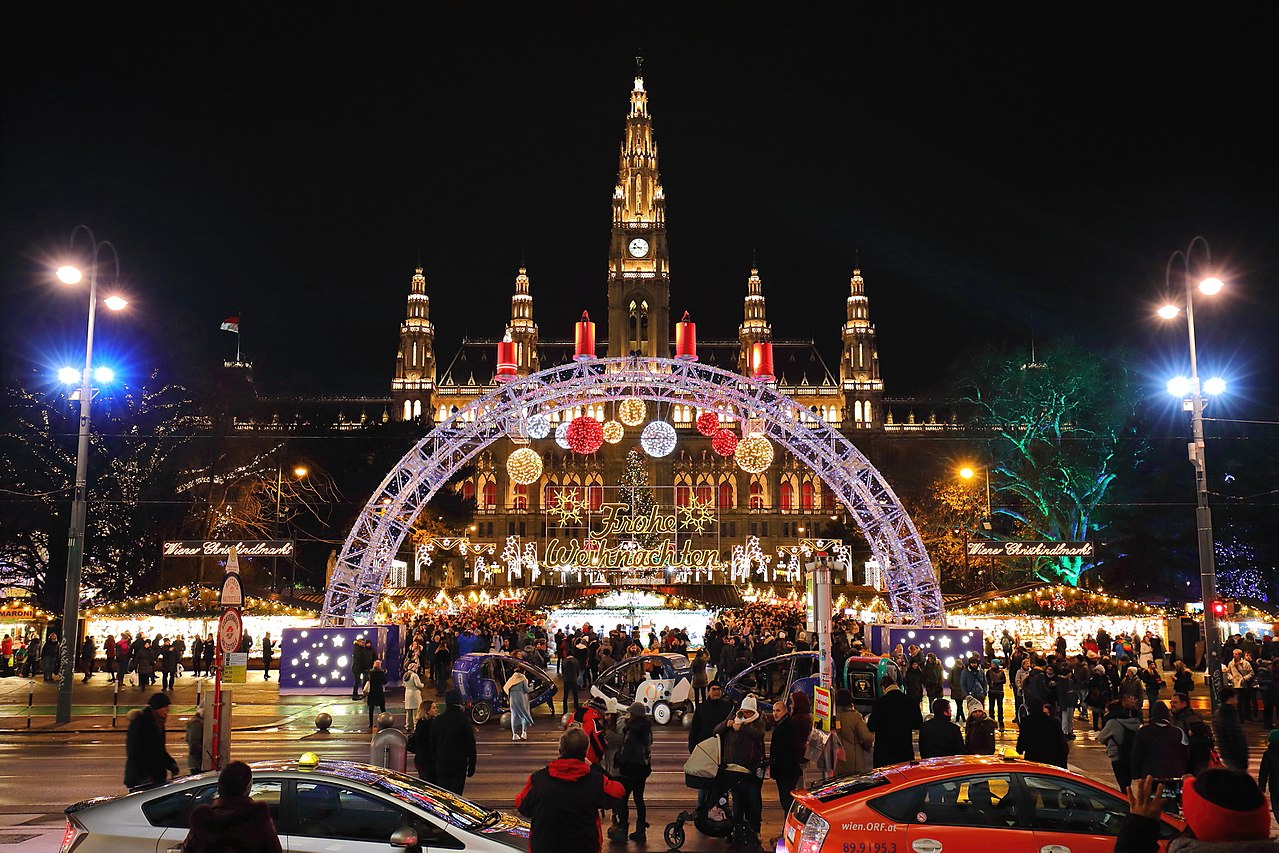 file wien christkindlmarkt rathausplatz jpg wikimedia. Black Bedroom Furniture Sets. Home Design Ideas