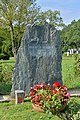 Wiener Zentralfriedhof - Gruppe 40 - Peter Orthofer.jpg