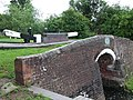 Wightwick Bridge, No. 57, Staffordshire and Worcestershire Canal - geograph.org.uk - 475043.jpg