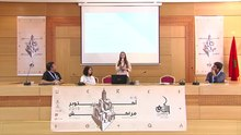 File:WikiArabia 2019 - Lingua libre Audio projects for the varieties of Arabic.webm