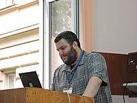 WikiConference 2015 Lviv by Kharkivian 30.jpg
