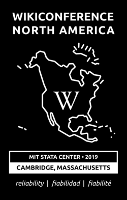 WikiConference North America 2019 Logo.png