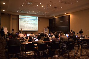 Wiki Indaba Conference 2014, 33