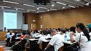 Wikimanía 2013 (1376106780) Hung Hom, Hong Kong.jpg