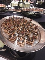 Wikimania 2015-Thursday-Food for hungry Hackathon people (14).jpg