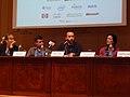 Wikimedia 2008 press conference - 07.jpg