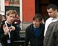 Wikimedia Conference Berlin - Developer meeting (7777).jpg