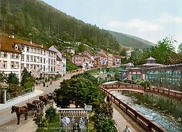 Wildbad-1900-olgastrasse