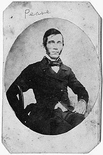 William Harper Pease