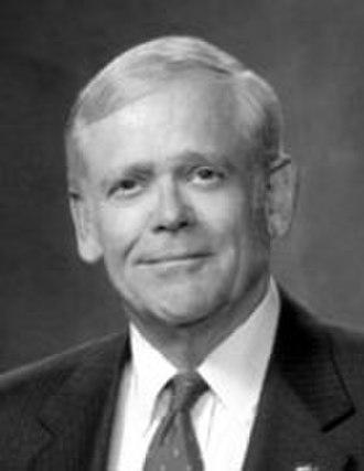 William H. Donaldson - Image: William Henry Donaldson