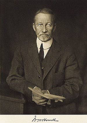 William Henry Howell