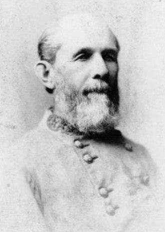 18th Georgia Volunteer Infantry - General W.T. Wofford
