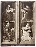 Wings of a triptych - Doctors of the Church.jpg