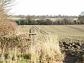 Winter Fields - geograph.org.uk - 314038.jpg
