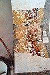 Wismar, St. Georgen, Fragmente mittelalterlicher Fresken. 3.JPG