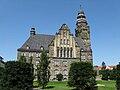 Wittenberge Rathaus 2009-07-27 061.jpg