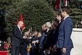 Wizyta premier Beaty Szydło w Albanii (31161143890).jpg