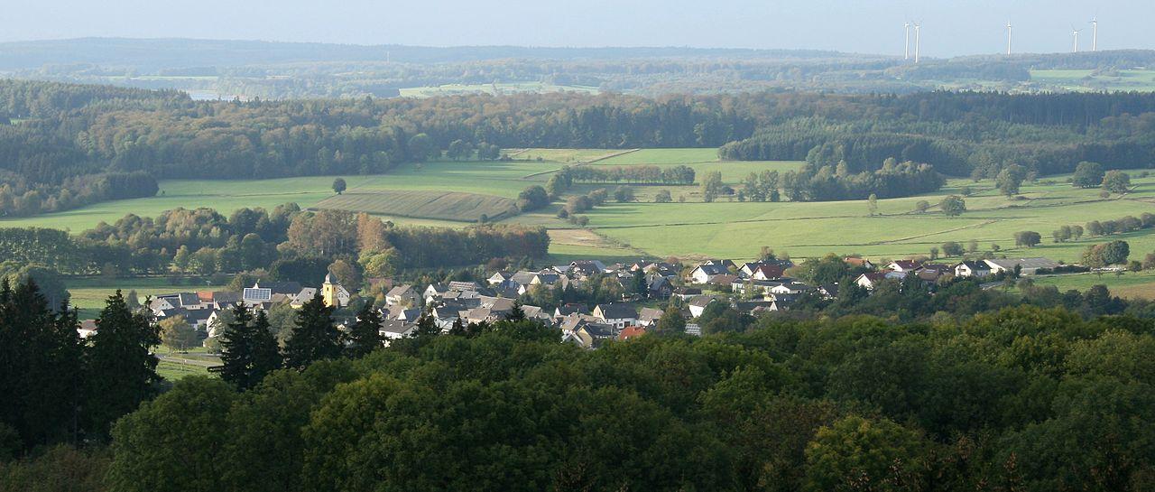 Dating westerwald