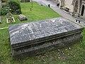 Wollstonecraft Shelley Grave 1.jpg
