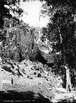 Wombeyan Church and cliffs (2429899741).jpg