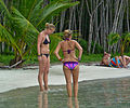 Women at Starfish Beach, Boca del Drago.jpg