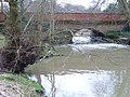 Wonersh Bridge - geograph.org.uk - 663392.jpg