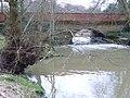 Wonersh Bridge - geograph.org.uk - 663392.jpg
