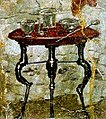 Wooden Table from Herculaneum Fresco.jpg