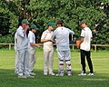 Woodford Green CC v. Hackney Marshes CC at Woodford, East London, England 103.jpg