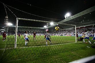 Al Sadd SC - Jassim Bin Hamad Stadium