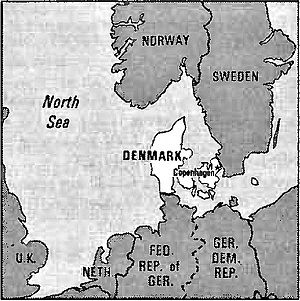 World Factbook (1982) Denmark.jpg
