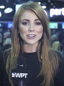 World Poker Tour - Lynn Gilmartin 2018 (cropped).jpg