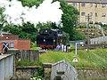 Worth Valley Railway, Keighley - geograph.org.uk - 849399.jpg