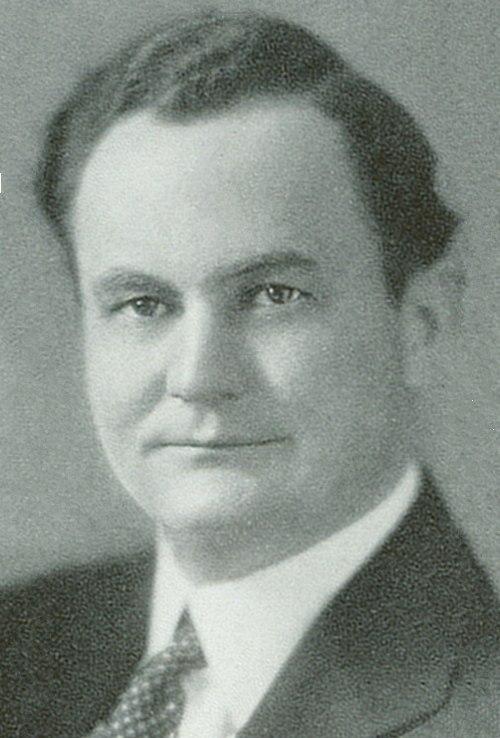 Wright Patman, 74th Congress
