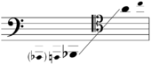 Written range of contrabassoon.png