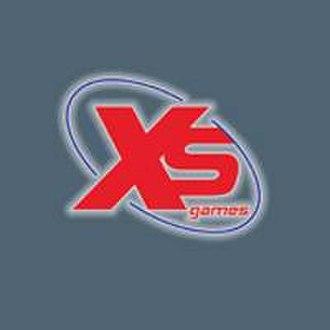 XS Games - Image: XS Games Logo