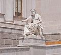 Xenophon statue - Vienna.jpg