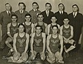 Y.M.H.A. basketball team, Nov. 8, 1929, Pittsburgh, PA (4538538030).jpg