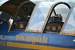 Yakovlev Yak-52 Dunakeszi Airfield 2016 01.jpg