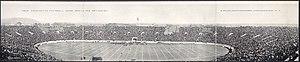 Yale Bowl - Image: Yale Bowl 1915