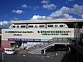 Yamaman Yukarigaoka Station 201907.jpg