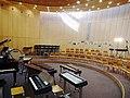Yamanashigakuin elementary school Music Room 2011.JPG