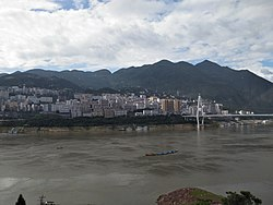 Yangtze River in Badong County, Hubei, picture8.jpg