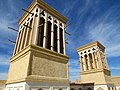 Yazd - Badgir - Windcatcher - panoramio.jpg